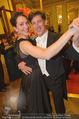 Philharmonikerball - Musikverein - Do 22.01.2015 - Tobias und Julia MORETTI (beim Tanzen)230