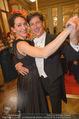 Philharmonikerball - Musikverein - Do 22.01.2015 - Tobias und Julia MORETTI (beim Tanzen)231