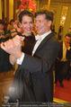 Philharmonikerball - Musikverein - Do 22.01.2015 - Tobias und Julia MORETTI (beim Tanzen)232