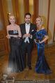 Philharmonikerball - Musikverein - Do 22.01.2015 - Sunnyi MELLES, Clemens UNTERREINER, Natalie KNAUF25