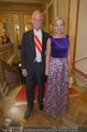 Philharmonikerball - Musikverein - Do 22.01.2015 - Werner und Martina FASSLABEND26