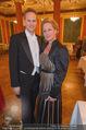 Philharmonikerball - Musikverein - Do 22.01.2015 - Hannes und Vanessa STEINMETZ-BUNDY41