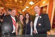 Philharmonikerball - Musikverein - Do 22.01.2015 - Andreas SCHIEDER, Sonja WEHSELY, Sonja KATO, Andreas M. POKORNY84