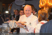 Weißwurstparty - Stanglwirt - Fr 23.01.2015 - Alfons SCHUHBECK30