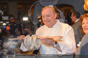Weißwurstparty - Stanglwirt - Fr 23.01.2015 - Alfons SCHUHBECK31