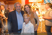 Weißwurstparty - Stanglwirt - Fr 23.01.2015 - Wolfgang FELLNER, Tina WOHNER132