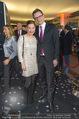 VIP-Empfang - WWP Zelt - Sa 24.01.2015 - Kristina SPRENGER mit Ehemann Gerald GERSTBAUER36