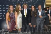 VIP-Empfang - WWP Zelt - Sa 24.01.2015 - Familie Hansi HINTERSEER, Frau Romana, Tochter Laura und Jessica44