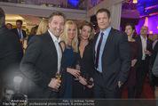 VIP-Empfang - WWP Zelt - Sa 24.01.2015 - Armin ASSINGER, Freundin Sandra SCHRANZ, Hans und Barbara KNAUSS74