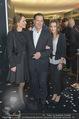 VIP-Empfang - WWP Zelt - Sa 24.01.2015 - Tobias und Julia MORETTI mit Tochter Antonia89