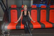 VIP-Empfang - WWP Zelt - Sa 24.01.2015 - Heather MILLS95