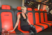VIP-Empfang - WWP Zelt - Sa 24.01.2015 - Heather MILLS99