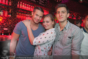 Extended Club - Melkerkeller - Sa 24.01.2015 - 1