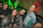 Extended Club - Melkerkeller - Sa 24.01.2015 - 10