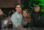Extended Club - Melkerkeller - Sa 24.01.2015 - 11