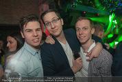 Extended Club - Melkerkeller - Sa 24.01.2015 - 13
