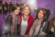 Extended Club - Melkerkeller - Sa 24.01.2015 - 17