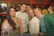 Extended Club - Melkerkeller - Sa 24.01.2015 - 19