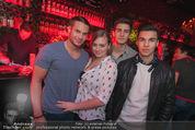 Extended Club - Melkerkeller - Sa 24.01.2015 - 2