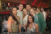 Extended Club - Melkerkeller - Sa 24.01.2015 - 20