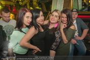 Extended Club - Melkerkeller - Sa 24.01.2015 - 21