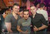 Extended Club - Melkerkeller - Sa 24.01.2015 - 22