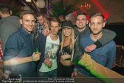 Extended Club - Melkerkeller - Sa 24.01.2015 - 27