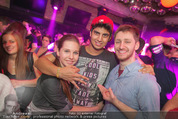 Extended Club - Melkerkeller - Sa 24.01.2015 - 29
