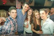Extended Club - Melkerkeller - Sa 24.01.2015 - 30