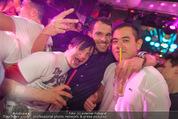 Extended Club - Melkerkeller - Sa 24.01.2015 - 31