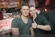 Extended Club - Melkerkeller - Sa 24.01.2015 - 34