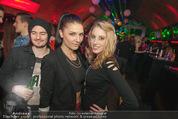 Extended Club - Melkerkeller - Sa 24.01.2015 - 4