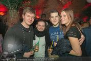 Extended Club - Melkerkeller - Sa 24.01.2015 - 7