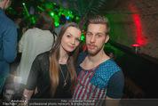 Extended Club - Melkerkeller - Sa 24.01.2015 - 8