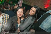 Extended Club - Melkerkeller - Sa 24.01.2015 - 9