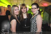 Clubbing de Brazil - Österreichhallen - Sa 24.01.2015 - 1