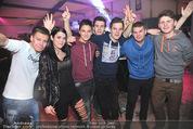 Clubbing de Brazil - Österreichhallen - Sa 24.01.2015 - 11