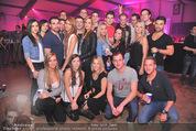 Clubbing de Brazil - Österreichhallen - Sa 24.01.2015 - 12