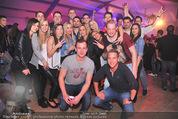 Clubbing de Brazil - Österreichhallen - Sa 24.01.2015 - 13