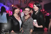 Clubbing de Brazil - Österreichhallen - Sa 24.01.2015 - 18