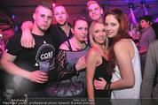 Clubbing de Brazil - Österreichhallen - Sa 24.01.2015 - 21