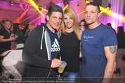 Clubbing de Brazil - Österreichhallen - Sa 24.01.2015 - 26