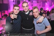 Clubbing de Brazil - Österreichhallen - Sa 24.01.2015 - 35