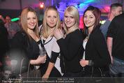 Clubbing de Brazil - Österreichhallen - Sa 24.01.2015 - 39