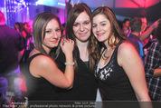 Clubbing de Brazil - Österreichhallen - Sa 24.01.2015 - 45