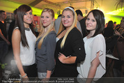 Clubbing de Brazil - Österreichhallen - Sa 24.01.2015 - 5