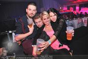 Clubbing de Brazil - Österreichhallen - Sa 24.01.2015 - 52