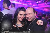 Clubbing de Brazil - Österreichhallen - Sa 24.01.2015 - 56