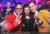 Clubbing de Brazil - Österreichhallen - Sa 24.01.2015 - 57