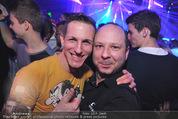 Clubbing de Brazil - Österreichhallen - Sa 24.01.2015 - 58